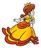 SMR Daisy Running