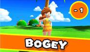 Daisy Bogey