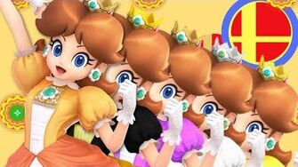 What Daisy Palette Swaps COULD be in SMASH!