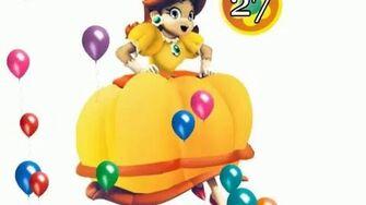 Happy Birthday Daisy!! 27 years old!!