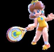 500px-Princess Daisy - Mario Tennis Ultra Smash