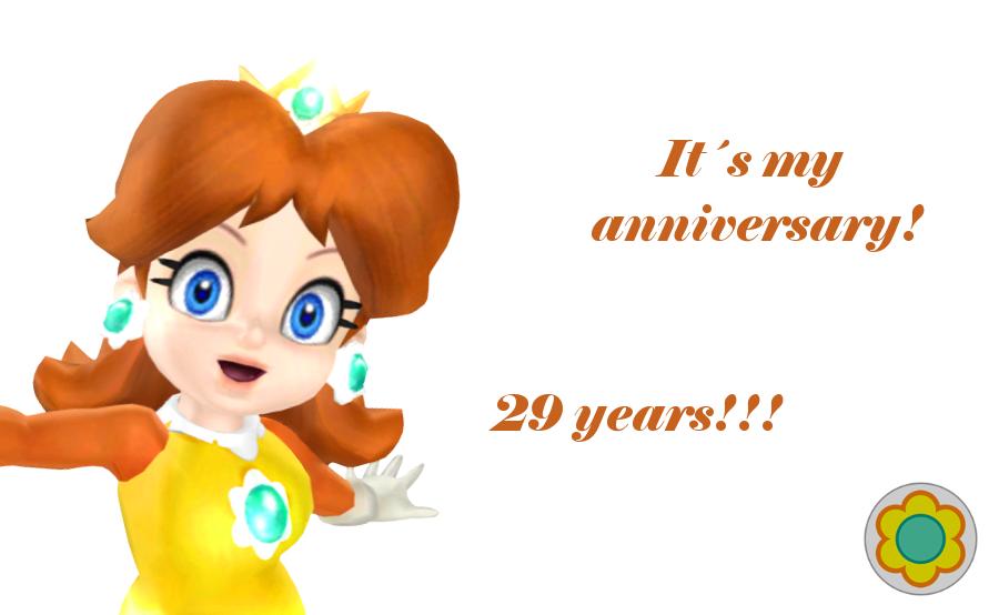29 Years 1