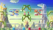 Mario Party Daisy