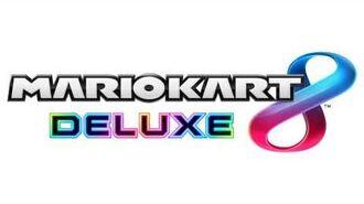 Sweet Sweet Kingdom (Final Minute) - Mario Kart 8 Deluxe Music Extended