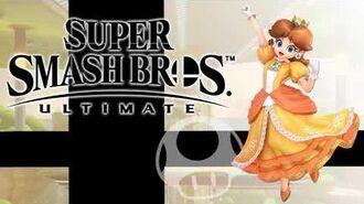 Mario Tennis Theme - Super Smash Bros. Ultimate OST