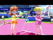 Daisy vs. Peach