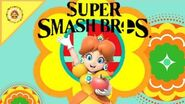 LET DAISY BE PLAYABLE ! ( DaisyForSmash)