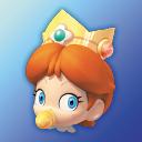 MK8 Icon Baby Daisy