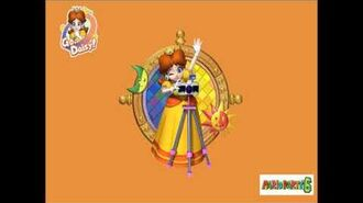 Mario party 6 daisy voice sound effects 640x480