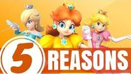 5 Reasons We May See DAISY In The Next SMASH