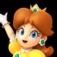 SMP Icon Daisy