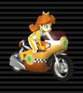 Mach bike daisy