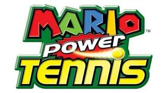 Trophy Celebration - Daisy - Mario Power Tennis Music