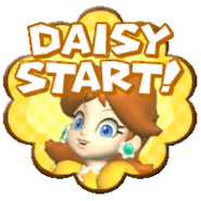 Daisy Start MP5