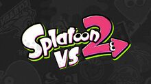 Splatoon 2 Versus