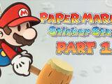 Paper Mario: Sticker Star Live