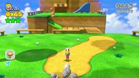 Boomerang Peach Screenshot 2