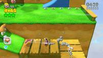 Boomerang Peach Screenshot 3