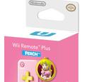 Princess Peach Wii Remote Plus