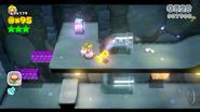 Fire Peach Screenshot 2