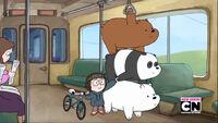 The Bears & Chloe Park