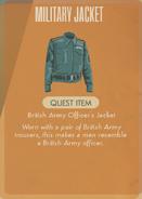 MilitaryJacketD