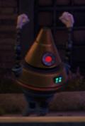 TinyRobot