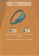 Pocket Expansion Kit