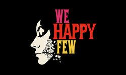 WeHappyFew Logo 860X514
