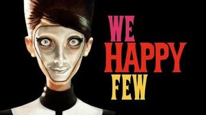 We Happy Few - 15 minutes of Pre-alpha Gameplay