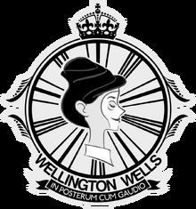 Emblem of Wellington Wells