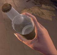 BottleInHand