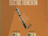 Electric Truncheon