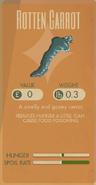 Rotten Carrot