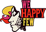 We Happy Few Wiki