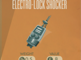 Electro-Lock Shocker