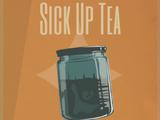 Sick Up Tea