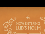 Lud's Holm