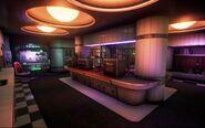 Sally's Interplanetary Travel Agency - Lab