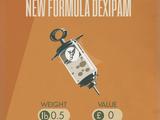 New Formula Dexipam
