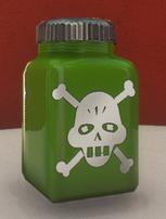 Chlorine Item