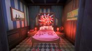 FaradayBedroom