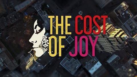 We Happy Few - The Cost of Joy Documentary