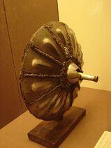 Gun-Shield
