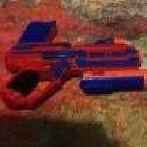 Intense Rifle