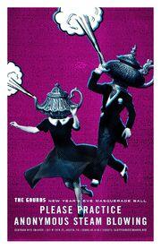 Poster austin tx 123112