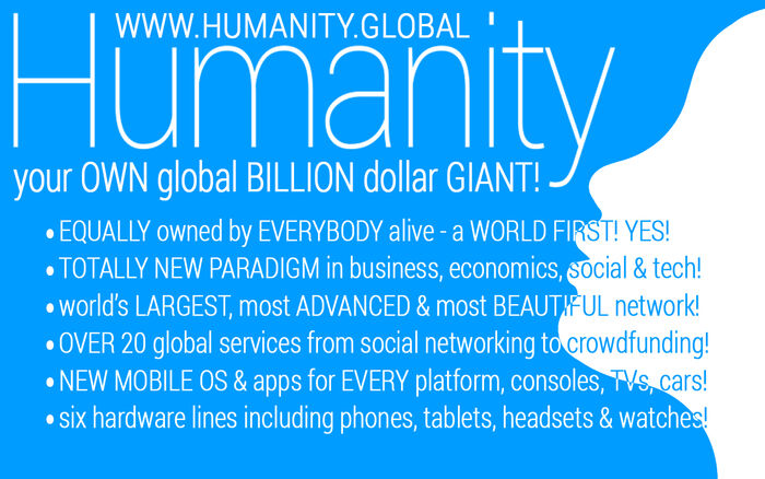 Humanity Technologies Summary (2015)