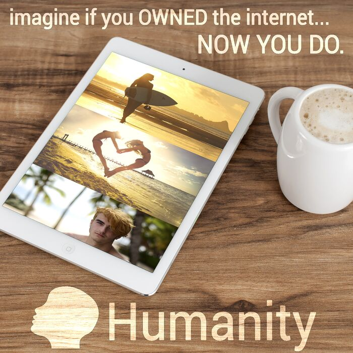 Humanity Mobile App
