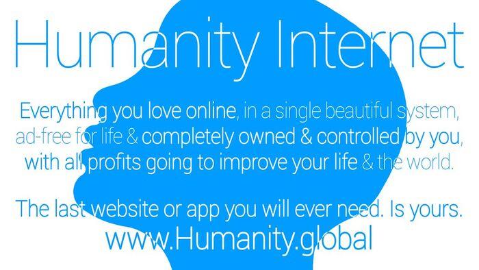 Humanity Internet