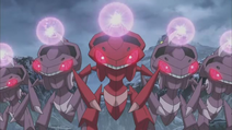 Genesect Army-1-